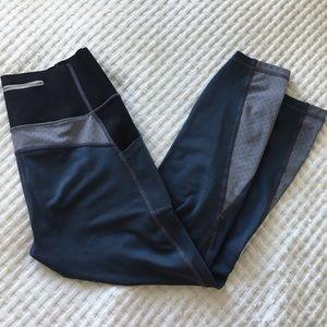 Gap Scuplt 7/8 leggings